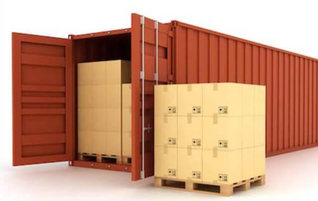 shipments spain 1