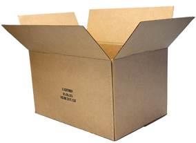 e container