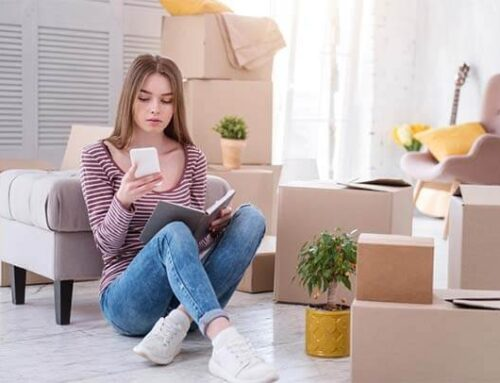 What Questions Should You Ask A Moving Company?