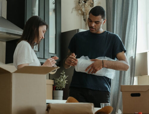 How to Pack Like an Expert When Shipping Overseas