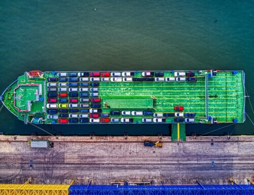 Your Guide to International Car Shipping